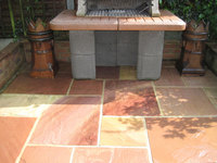 Driveway Cleaning Wirral | Patio Cleaning Wirral | Paving Bright image